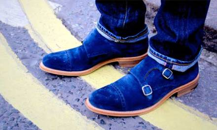 Double Monk Strap Shoes – A Must Have Trend For 2012