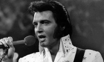 Elvis Presley – King Of Fashion Trend Setting