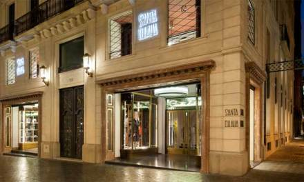 Santa Eulalia Barcelona – Boutique Fashion Store For The Discerning Men