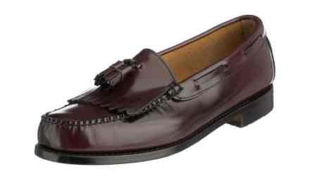 Tassel Loafer – How to Wear This Shoe Type