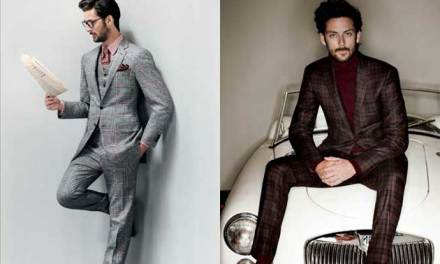 Canali Autumn Winter 2012 Collection – London Style Fashion