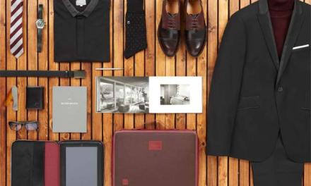 Peter Werth – Concept Store & Autumn Winter 2012 Collection