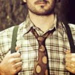 Suspenders / Braces – Time To Embrace The Brace