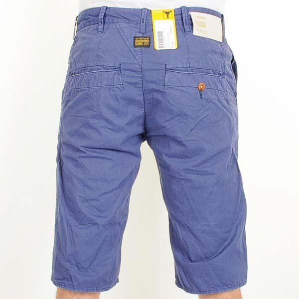 chino tapered shorts 2012 G-Star
