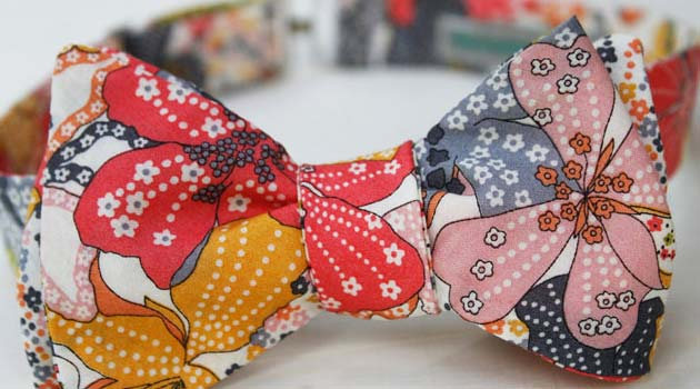 Bow Tie – Stay Cool & Wear Them In Summer?