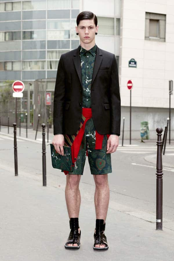 givenchy-2013 spring-collection
