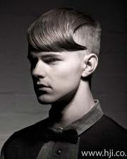50s and 60s mens hairstyles popular