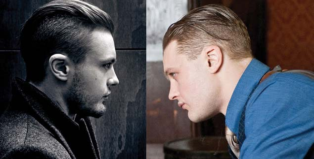 Men Hairstyles – What Hairstyle Rocks This 2012