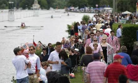 Henley Royal Rowing Regatta 2012 – Stylish Male Fashion