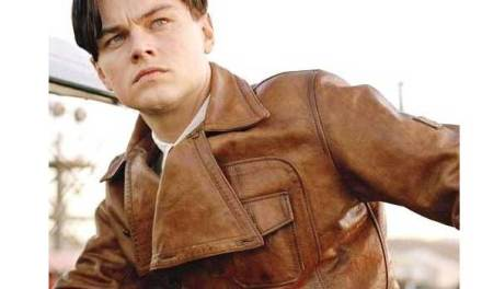 Aviator Jacket – Fly High With This Leather Jacket