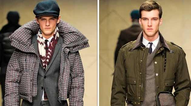 Suits – Tips On How To Update Your Suit For 2013