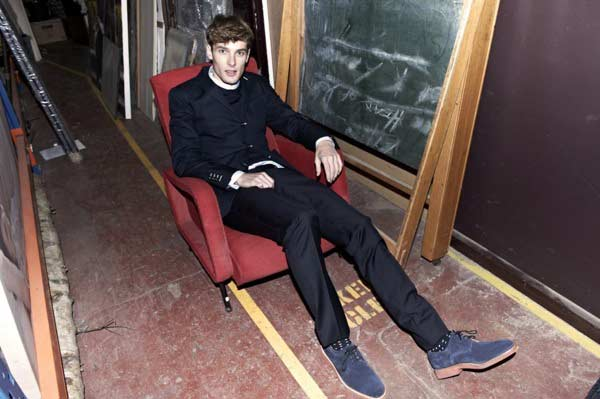 jigsaw mens 2012 collection