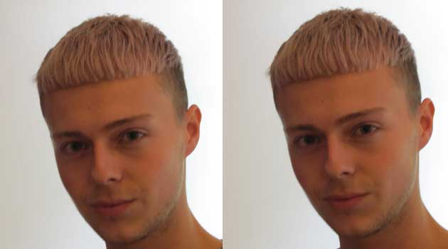 Latest Hairstyles for Men – By Selfridges Staff