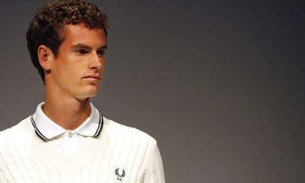 Andy Murray's Style – On Court And Off Court