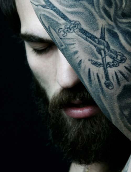 beards for men