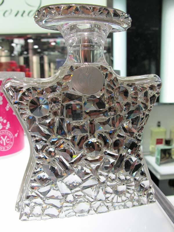 bondno9-parfume,men'swarvoski-bottles