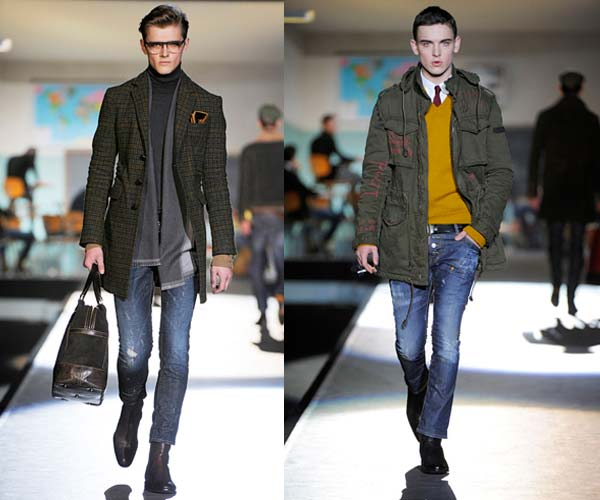dsquared2,-winter-collection-2012,-mid-length-jacket