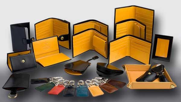 ettinger london leather accessories