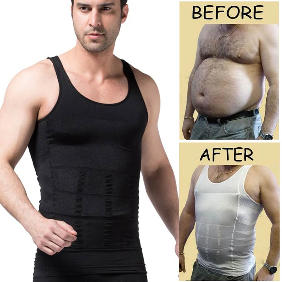 Hide the Man Gut - Products And Tips to Hide Your Stomach