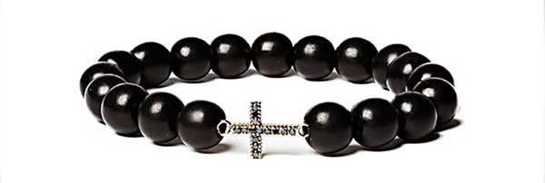 Luis Morais - men's bracelet