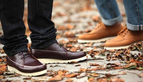 classic work boot - gresen 2012
