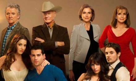 Dallas – TV Series brings Western Fashion Revival
