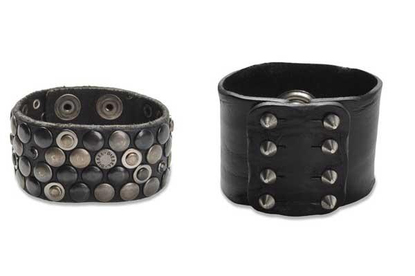 Diesel men's bracelets for 2012