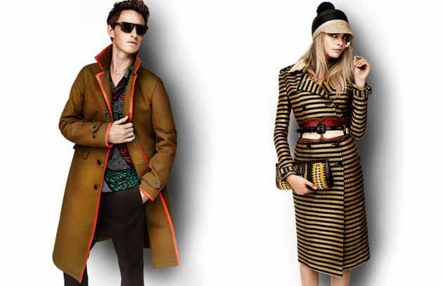 Eddie Redmayne - fashion icon
