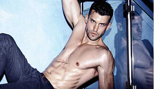 Male Models – Muscles & The Modern Gladiator