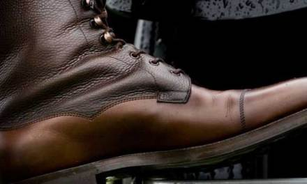 What Is A Brogue, Viper, Hiker, Biker Men's Boot?