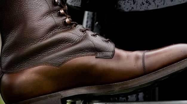 What Is A Brogue, Viper, Hiker, Biker Men's Boot?