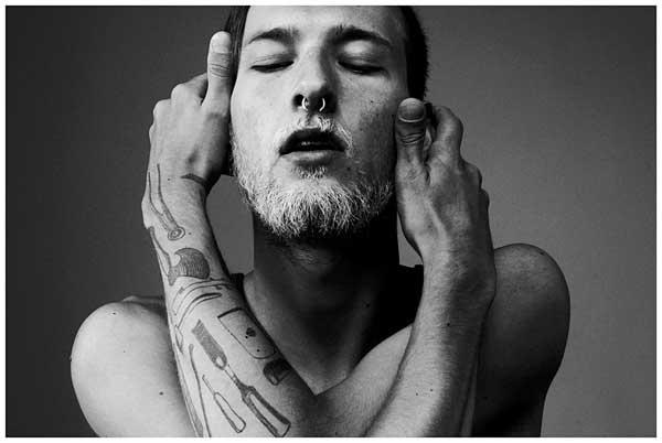 tattoo, armando branco