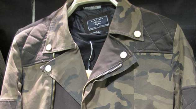 955cf7c18 Zara Man - Latest Autumn Winter 2012 Gems - Men Style Fashion