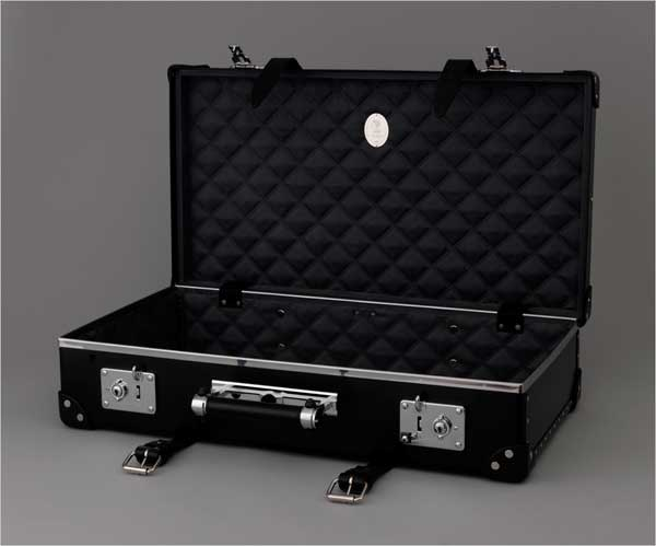 JAMES BOND CENTENARY SPECIAL EDITION suitcase
