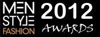 Stylish men of the year award