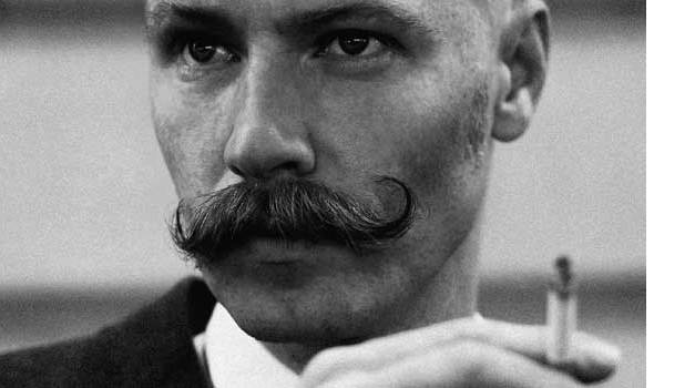 Movember Moustache – Classic, Upward, Downward, The Chaplin