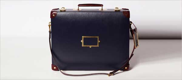 sophie hulme - globetrotter hand luggage