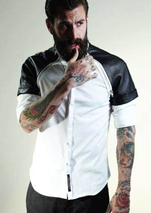 Sons of Heroes SS 2013 - 6