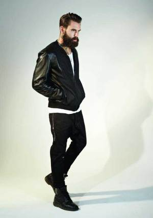 Sons of Heroes SS 2013 - 10