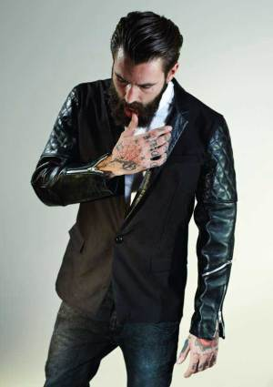 Sons of Heroes SS 2013 - 12