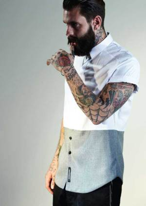 Sons of Heroes SS 2013 - 14
