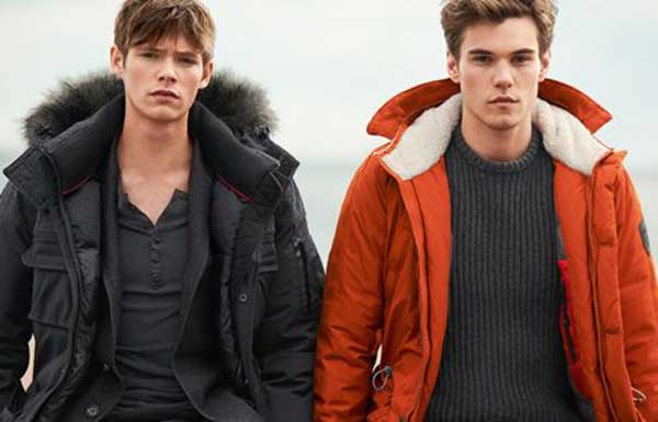 Strellson Sportswear - ski jackets outdoorwear