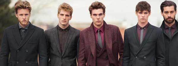 Strellson - swiss winter suits