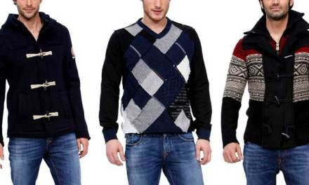 Desigual Winter Sale – Top 5 Must Buy Items.