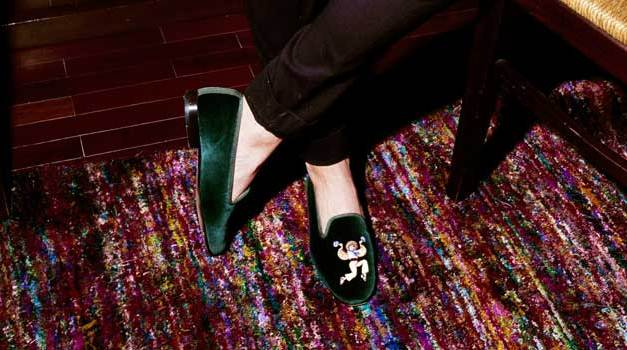 The Dress Slipper – Smart And Casual Shoe