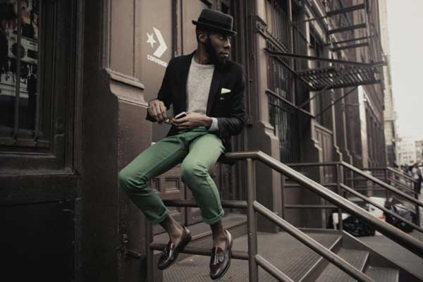 Hats and Berets - How Men Are Wearing Them Right Now - Men Style Fashion