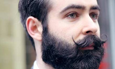 Beards – How To Get a Cool Looking Beard