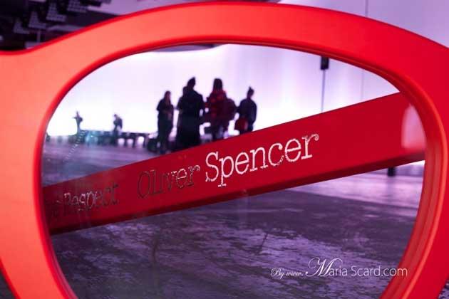 Oliver Spencer - London Collections: Men 2013 - 1