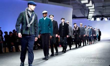 YMC – Street Fashion At Its Best