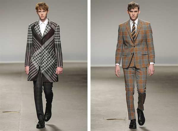 e Tautz - London Collections: Men - Autumn Winter 2013 Collection 10